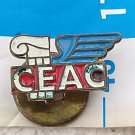 Argentine Argentina Cargo Aircraft Company OLD Badge Pin #9