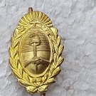 Argentina Argentine Army Vintage Badge Pin #9