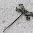 Argentina Argentine Peron Evita Times Flag Ribbon Badge Pin #9