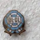 Argentina Argentine Peron Evita Times Flag Ribbon Loyalty Day Badge Pin #9
