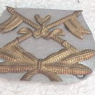 Argentina Argentine Army Ejercito Cavalry Badge #10