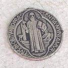 Argentina St Benedict Christian Medal #10