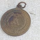 Argentina Immaculee Conception Christian School Merit Medal #10