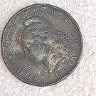 Argentina 2 Centavos 1889 Coin #10