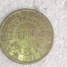 Peru 1 Sol de Oro 1963 Coin #10
