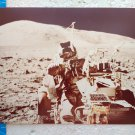 NASA Glossy Photo Photography Apollo Mission Astronaut ORIGINAL #10