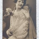 Photo Photography Romantic Woman Lady Girl Postcard OLD #10