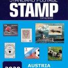 Scott 2020 Postage Stamp Catalogue.& UPDATE AUSTRIA HUNGARY FREE PDF SHIPPING