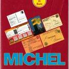 Michel Ganzsachen-Katalog Deutschland 2002 Postage Stamp Catalogue.FREE PDF SHIPPING