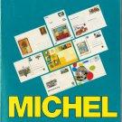 Michel Ganzsachen-Katalog East Europa 2004-2005 Postage Stamp Catalogue.FREE PDF SHIPPING