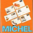 Michel Ganzsachen-Katalog West Europa 2003-2004 Postage Stamp Catalogue.FREE PDF SHIPPING