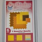Spellbinders Nestabilities Large Classic Inverted Scalloped Squares