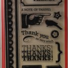 American Crafts Stamp Collection