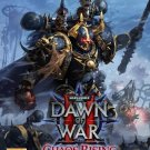 Warhammer 40,000: Dawn of War II Chaos Rising