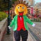 high quality Hedgehog mascot costume adult size Halloween costume fancy dress free shipping