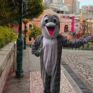 New high quality dolphin mascot costume adult size Halloween costume fancy dress free shipping