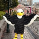 high quality Eagle mascot costume adult size Halloween costume fancy dress free shipping