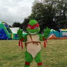 high quality Turtle  mascot costume adult size Halloween costume fancy dress free shipping