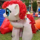 high quality horse mascot costume adult size Halloween costume fancy dress free shipping