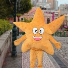 high quality sea star mascot costume adult size Halloween costume fancy dress free shipping
