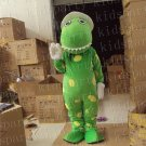 High quality Dorothy the Dinosaur Mascot Costume terms head material Free shipping