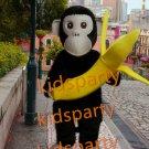 New black cat mascot costume fancy party dress suit carnival costume fursuit mascot