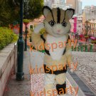 Deluxe Plush Cat mascot costume bear fancy party dress suit carnival costume fursuit mascot