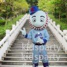 New met mascot costume fancy party dress suit carnival costume fursuit mascot