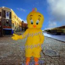 New bird mascot costume fancy party dress suit carnival costume fursuit mascot