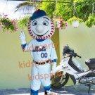 hot sale mascot costume new cartoon boy costumes baseball mascot costumes
