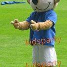 POLYFOAM  football sport bear newcastle cartton Mascot Dress Party Suit