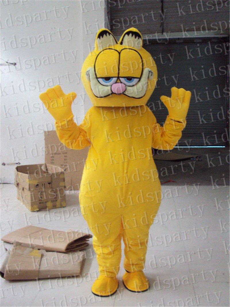 New cat mascot costume fancy costume cosplay carnival costume