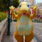 New dragon Mascot Costumes Christmas Halloween Outfit Fancy Dress Suit Free Shipping