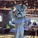 New high quality Bulldog mascot costume dog mascot Free Shipping