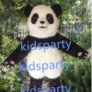 New panda mascot costume Fancy Dress Halloween party costume Carnival Costume