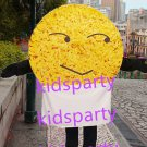 New Instant noodles mascot costume Fancy Dress Halloween party costume Carnival Costume