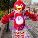 New Bird mascot costume Fancy Dress Halloween party costume Carnival Costume