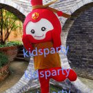 New doll mascot costume Fancy Dress Halloween party costume Carnival Costume