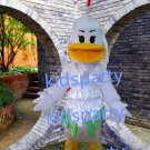 New duck mascot costume Fancy Dress Halloween party costume Carnival Costume