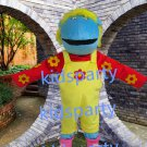 New monster mascot costume Fancy Dress Halloween party costume Carnival Costume