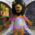 New lion mascot costume Fancy Dress Halloween party costume Carnival Costume