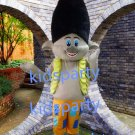 New Mascot Costume Mascot Parade Quality Clowns Birthdays Fancy dress party