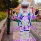 New Space suit mascot costume Astronaut mascot costume Fancy dress party