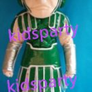 New knight mascot costume Fancy Dress Halloween party costume Carnival Costume