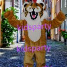 New wildcat lion Mascot Costume Mascot Parade Quality Clowns Birthdays Fancy dress party
