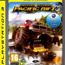MOTOR STORM: PACIFIC RIFT PS3 SONY PLAYSTATION 3