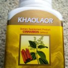 TA1960 100x450mg ceylon cinnamon capsules herb thai high quality