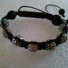 Shambala Handmade Bracelet