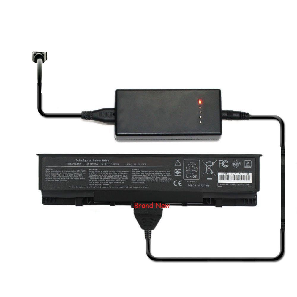External Battery Charger for Asus P81 PRO5C PRO5D PRO5E PRO5J PRO65 PRO66 PRO79 PRO88 PRO8B
