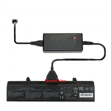 External Laptop Battery Charger for Dell 0W0X4F 0W1193 1M215 312-0215 312-0748
